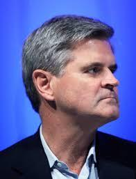 Steve Case: Nashville entrepreneurial scene can be 'better still'