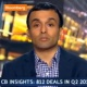 PEOPLE: Anand Sanwal's CB Insights has eyes on Nashville + Tennessee