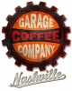 Startup Garage Coffee enters E. Nashville,<br> Garage Leathers widens accessories line